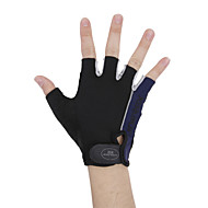 cheap Cycling Gloves-Sports Gloves Bike Gloves / Cycling Gloves Keep Warm Ultraviolet Resistant Moisture Permeability Wearable Antistatic Breathable Wearproof