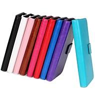 billiga Mobil cases & Skärmskydd-fodral Till Sony Z5 Sony Xperia Z3 Compact Sony Xperia M2 Sony Xperia Z5 Compact Övrigt Sony Xperia Z5 Sony-fodral Korthållare Plånbok