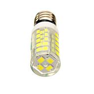 billige Kornpærer med LED-YWXLIGHT® 720 lm E14 G9 G4 E12 LED-kornpærer T 51 leds SMD 2835 Dekorativ Varm hvit Kjølig hvit AC 220-240V