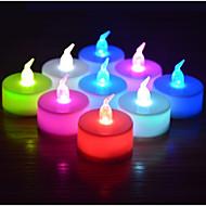 Κεριά Διακοπών Διακόσμηση Σπιτιού,