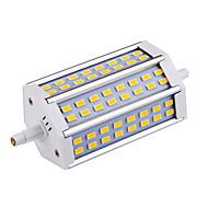 billige -ywxlight® r7s førte kornlys 48 smd 5730 1480 lm varm hvit kald hvit dekorativ vekselstrøm 85-265 v