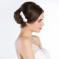 ženska svilena glava - vjenčanja posebna prigoda češlja češlja elegantan stil