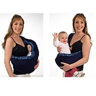 billige Kontor Supply & Dekorasjoner-utendørs bæretøy spedbarn nyfødt baby carrier slynge wrap søt stilig svøping stropp sovepose (ramdon farge)