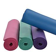 NBR Yogamatte Ikke Giftig 10 mm til