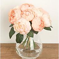 Silkki Ruusut Keinotekoinen Flowers