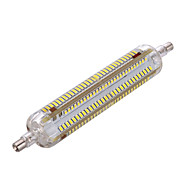 12W R7S LED Corn Lights T 228 SMD 3014 1000 lm Warm White Cold White 2800-3200/6000-6500 K Decorative AC 220-240 V 1pc