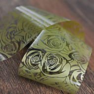 תכשיטים לציפורניים-פרח-אצבע-1pcs-4*100cm