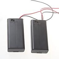 die 5. Batteriekasten (2 Stück)