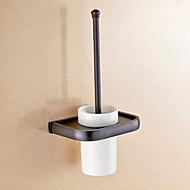 トイレブラシホルダー 浴室小物 / アンティーク真鍮 ネオクラシック