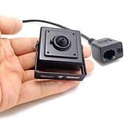 billige IP-kameraer-OEM-fabrikk 2.0 MP Mini Innendørs with Dag NattBevegelsessensor Dobbeltstrømspumpe Fjernadgang Plug and play)