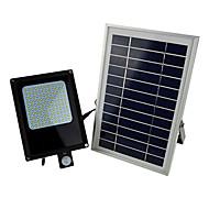 1pcs 120xsmd3528調光クールな白いled投光器太陽光