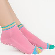 Low Cut Socken Damen Atmungsaktiv Schweißableitend Reibungsarm-1 Paar für