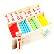 inteligence Montessori výuku matematiky učební pomůcka okno