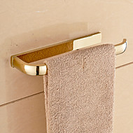 Towel Bar / Ti-PVD Brass /Contemporary