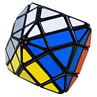 Rubiks terning Alien Oktaeder Let Glidende Speedcube Magiske terninger Puslespil Terning Professionelt niveau Hastighed Nytår Barnets Dag