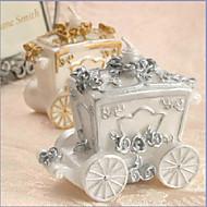 Azijski Tema Klasični Tema Tema bajka Baby Tuš Svijeća favorizira - 1 Svijeće Poklon kutija