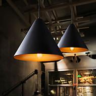 Traditionnel/Classique Lampe suspendue Pour Salle de séjour Chambre à coucher Salle à manger Bureau/Bureau de maison Salle de jeux