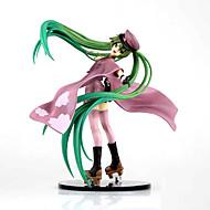 Anime Actionfigurer Inspireret af Vokaloid Nigaito CM Model Legetøj Dukke Legetøj