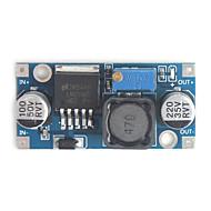 cheap -DIY  M1201 DC 3~40V to 1.25~35V Adjustable Step-Down Converter Voltage Regulator