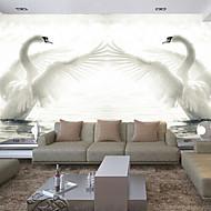 billige Tapet-Maleri Hjem Dekor Moderne Tapetsering, Vinyl Materiale selvklebende nødvendig Veggmaleri, Tapet