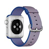 Pulseiras de Relógio para Apple Watch Series 3 / 2 / 1 Apple Tira de Pulso Fecho Clássico