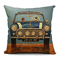 cheap Pillow Covers-pcs Linen Pillow Case, Novelty Other