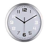 פשוט אירופי יצירתי מתכת יצוק שעון דיגיטלי שעון