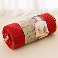 Yoga Handtuch,Solide Gute Qualität 100% Polyester Handtuch