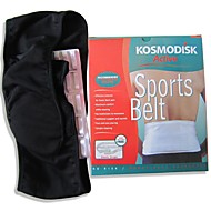 Back Brace Support Belt - Strength Lumbar Posture Support Belt - Relieves Lower Back Pain Naturally for Men and Women