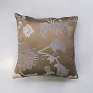 billige Putevar-1 stk Polyester Putecover, Blomstret Geometrisk Traditionel / Klassisk