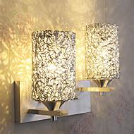 baratos -CXYlight Moderno / Contemporâneo Luminárias de parede Metal Luz de parede 110V / 110-120V / 220-240V Max 60W