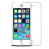 זכוכית מחוסמת (HD) ניגודיות גבוהה / קשיחות 9H / הוכחת פיצוץ מגן מסך קדמי עמיד לשריטות / נוגד טביעות אצבעותScreen Protector ForAppleiPhone
