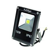 お買い得  フラッドライト-LEDフラッドライト パータブル 防水 装飾用 屋外照明 クールホワイト AC 110〜130V AC 100-240V AC 220-240V AC85-265V