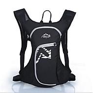 12lLサイクリングバックパック バックパック のために レジャースポーツ 旅行 ランニング スポーツバッグ 防水 耐久性 反射性ストリップ 多機能の ランニングバッグ - iPhone 8/7/6S/6
