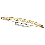 billige Vanity-lamper-Baderomslys LED Moderne/ Samtidig Metall
