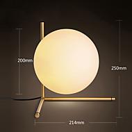 billige Lamper-Moderne / Nutidig Traditionel / Klassisk Original Øyebeskyttelse Bordlampe Til Metall 110-120V 220-240V