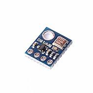 bmp180 pressão barométrica, temperatura e altitude sensor para arduino
