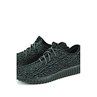 cheap Shoes-350 Men's Women's Anti-Slip Ultra Light (UL) Coconut Shoes Low-Top Breathable Mesh Rubber Leisure Sports Running