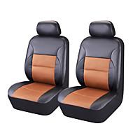 Prekrivači za auto-sjedala Presvlake sjedala PVC Za Univerzális