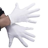 mănuși de bumbac mănuși de îngroșare ceremoniale mănuși albe de locuri de muncă de forță de muncă
