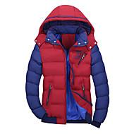 Standardní Kabát Polyester