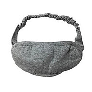 Travel Eye Mask / Sleep Mask Travel Rest for Travel Rest Cotton-Random Color