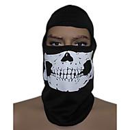 culoare neagră Alte accesorii de protecție materiale motocicleta masca de fata de protecție
