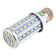 ywxlight® e26 / e27 lumini de porumb condus 60 smd 5730 1500-1600 lm cald alb rece rece decolorant ac 85-265 ac 220-240 ac 110-130