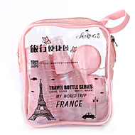 cheap Makeup Tools & Accessories-Cosmetic Bottle Others Plastic Cosmetic Beauty Care Makeup for Face