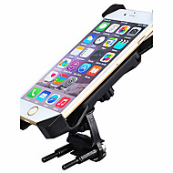 cheap Bike Accessories-Bike Phone Mount Bike Mount Recreational Cycling Road Bike Mountain Bike/MTB Adjustable Convenient Nylon - 1