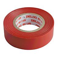 West-Duitse elektrische isolatie tape elektrische tape 10 m tape zwarte tape waterdicht elektrische lengte