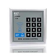 גישה מלאה id ic גישה לכרטיס מכונת כרטיס מכונה אחת