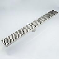 排水口金具 / ステンレススチール ステンレス鋼 /コンテンポラリー