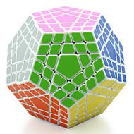 Rubikova kocka Shengshou Megaminx 5*5*5 Glatko Brzina Kocka Magične kocke Male kocka Stručni Razina Brzina konkurencija New Year Dječji